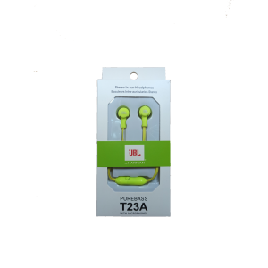 Audifonos Basicos T23A