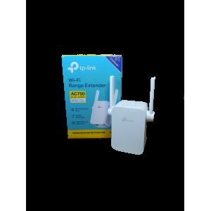 Extensor de Rango wifi RE205