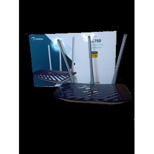 Tp-Link Router Ac750 C20