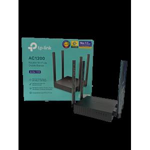 Tp-Link Router Ac1200 Archer C50
