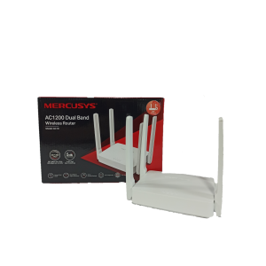Mercusys Router AC10