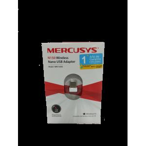 Mercusys Adaptador NANO USB
