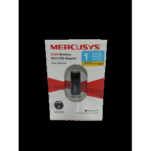 Mercusys Adaptador Mini USB