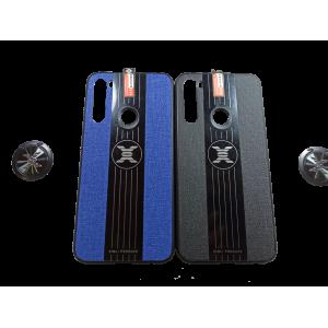 Forro Profesional Shell Redmi/Iphone