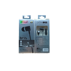Audifonos Basicos MDR-EX780MT