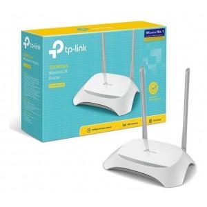 Tp-Link Router TL-WR840N 300MBPS
