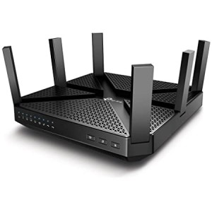 Tp-Link Router Archer C4000 MU-MIMO TRI-BAND