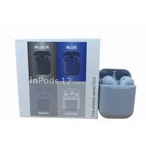 AUDIFONO inPODS 12 TWS