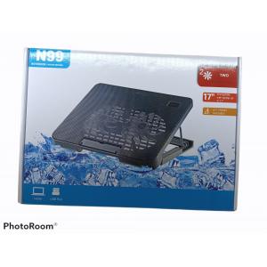 Base enfriadora para laptop N99