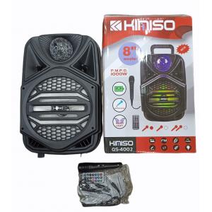 CORNETA KIMISO QS-4002