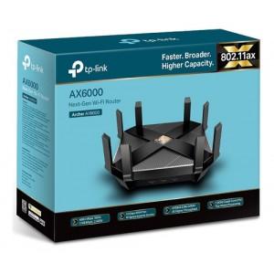 Tp-Link Router Archer AX6000 5GHz