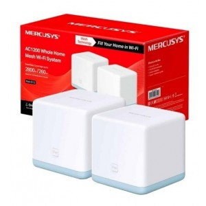 Mercusys HALO S2 2-Pack 300MBPS Whole Home