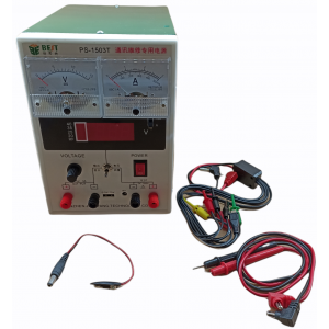 FUENTE BEST 1503T 15V 3A