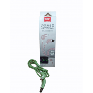 Cable XS-031 Tipo Micro