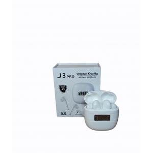 Audifonos J3 PRO