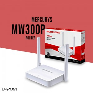 Mercurys MW300