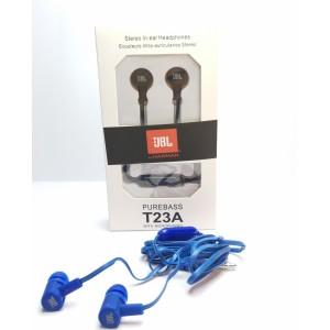 Audifonos Basicos T23A T22