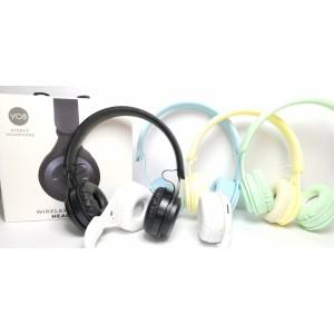 Audifonos Y08 Stereo