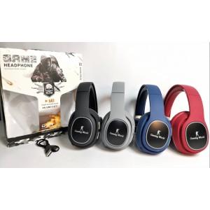 Audifonos Gamin AN-GM132C