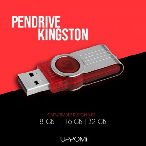 Pendrive Kingston 16GB