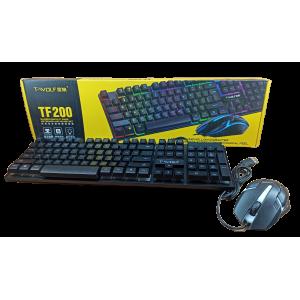 Teclado TF200