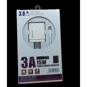 Cable+Cargador Q32 Iphone