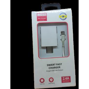 Cable+Cargador Iphone