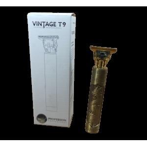 Maquina para afeitar Vintage T9 Dragon