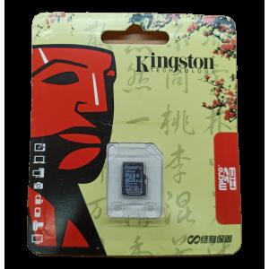 Memoria Kingston 16GB