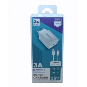 Cargador+Cable B13