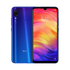 Xiaomi Redmi Note 7 4GB+128GB