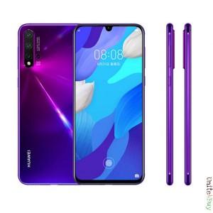 Huawei Nova 5 PRO 8+256GB