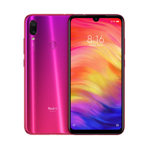 Xiaomi Redmi Note 7 6GB+64GB